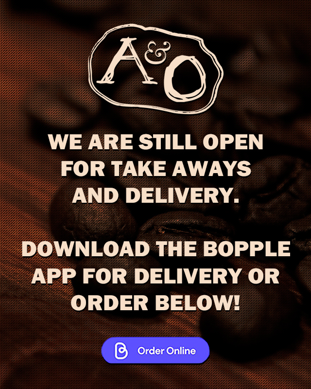 Order Online Today with Bopple
